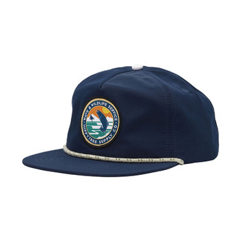 HippyTree Wetland Hat - Navy