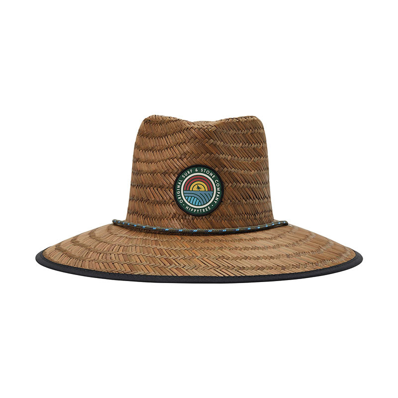 1d01d7b3464 HippyTree Ensenada Hat - Brown