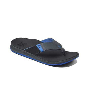 Reef Ortho-Bounce Sport Sandal - Black / Blue