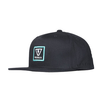 Vissla Windows Hat - Black