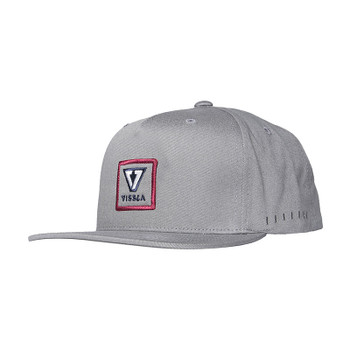 Vissla Windows Hat - Gunmetal