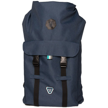 Vissla Surfer Elite II Wet/Dry Bag - Navy Heather