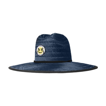 Vissla Tower 7 Hat - Navy