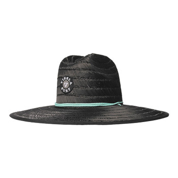 Vissla Tower 7 Hat - Black