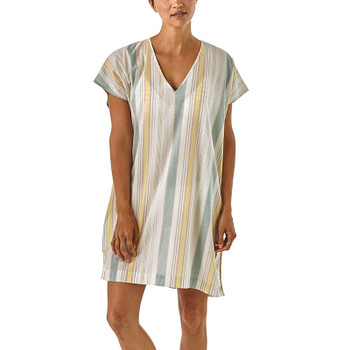 Patagonia Women's Lightweight A/C Cover-Up - Sunwash: Birch White
