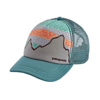 Patagonia Women's Solar Rays '73 Interstate Hat - Tasmanian Teal