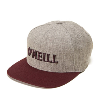 O'Neill Houstons Hat - Burgundy