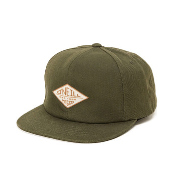 O'Neill Campfire Hat - Army