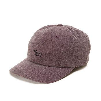 O'Neill Rockwood Dad Hat - Burgandy