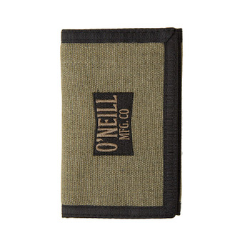 O'Neill Traditions Wallet - Army