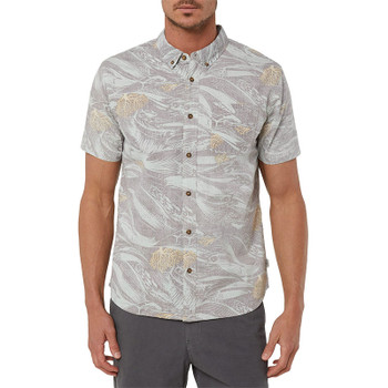 O'Neill Seascape Shirt - Blue