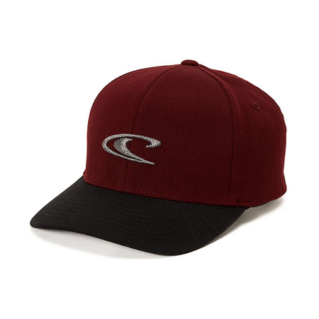O'Neill Clean & Mean Hat - Burgundy