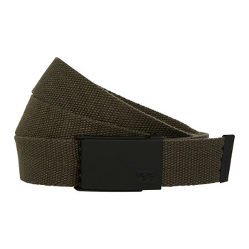 Billabong Cog Belt - Military