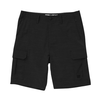Billabong Scheme X Shorts - Black