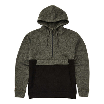 Billabong Boundary Fleece Hoodie - Military