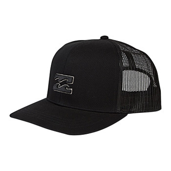 Billabong All Day Trucker Hat - Stealth