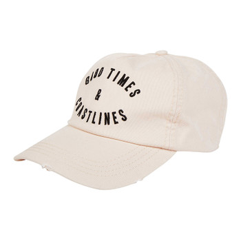 Billabong Surf Club Hat - White Cap
