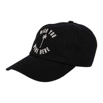 Billabong Surf Club Hat - Black