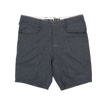 Salty Crew Trawler Hybrid Walk Short - Navy