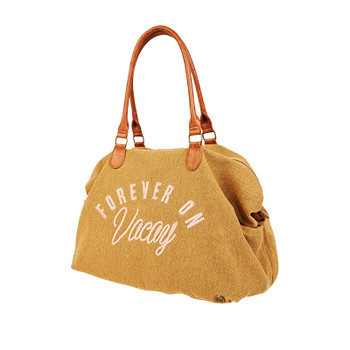 5a6673629 Billabong Bali Bliss Weekender Tote - Golden Hour