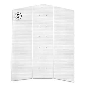 Sympl N°7 Front Traction Pad - White