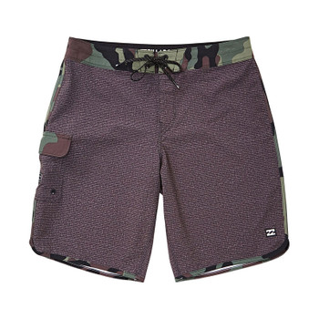 Billabong 73 Pro Boardshorts - Black
