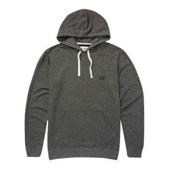 Billabong All Day Pullover Hoodie - Black