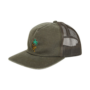 Billabong Fauna Trucker Hat - Brown