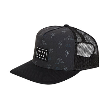 Billabong Beachcomber Trucker Hat - Stealth