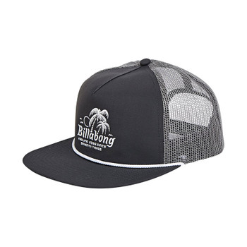 Billabong Alliance Trucker Hat - Charcoal
