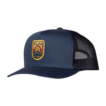 Vissla Solid Sets Hat - Navy