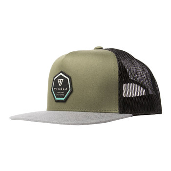 Vissla Sun Bar Hat - Surplus
