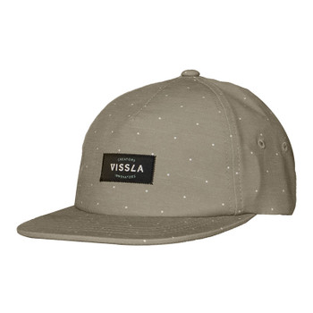 Vissla Lay Day Hat - Khaki