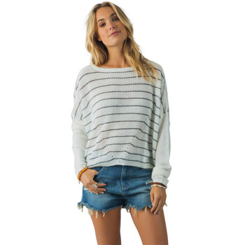 Rip Curl Sandy Shores Crew Sweater - Natural