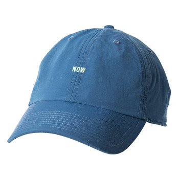 Outerknown Evolution Dad Hat - Mystery Blue