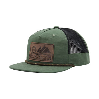 Hippytree Summit Hat - Army