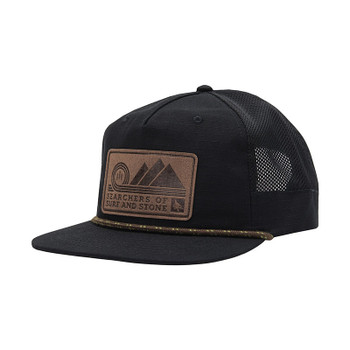 Hippytree Summit Hat - Black