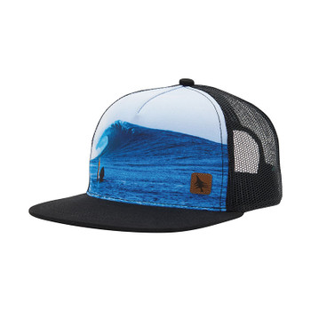 Hippytree Peace Hat - Black