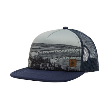 Hippytree Outskirts Hat - Navy