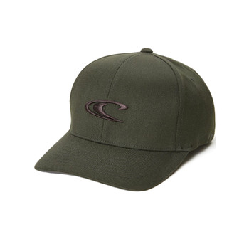 O'Neill Clean & Mean Hat - Army