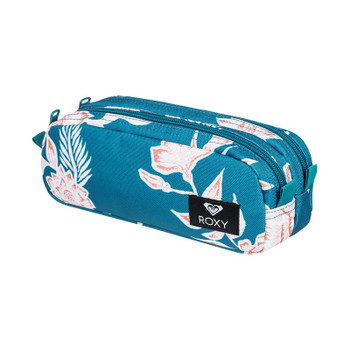 Roxy Da Rock Pencil Case - Mykonos Blue S Elegantine