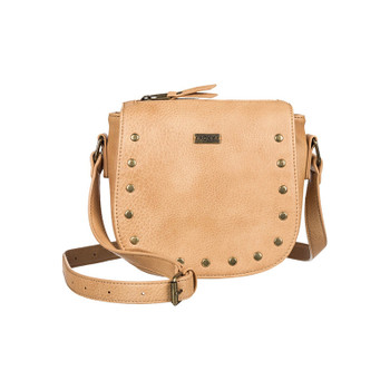 Roxy Stand As Love 3L Purse - Camel