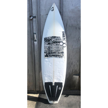 """Used Channel Islands 6'0"""" Peregrine Surfboard"""