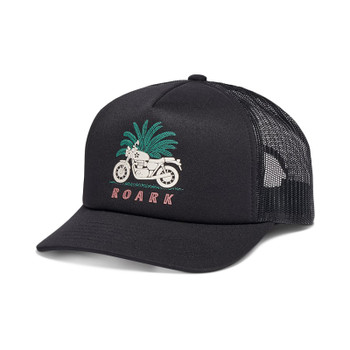 Roark HK Rockers Hat - Black