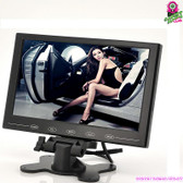 """Fantacy"" Car LCD Monitor - 9"" TFT LCD Screen Ultra-thin Design In-car Headrest"