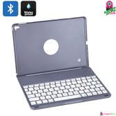 """Phaser"" Portable Keyboard for iPad Air 5 - Lightweight & Stylish Bluetooth"