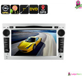 Opel Car DVD Player
