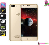 Allcall Rio Android Phone (Gold)