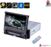Universal 1 DIN Car DVD Player