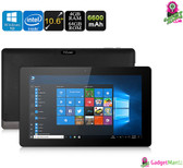 EZpad 4S Pro Windows Tablet PC